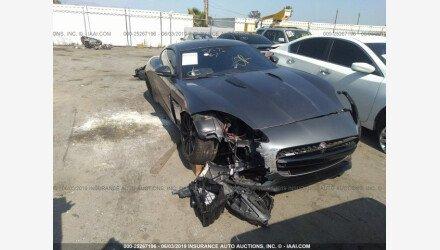 2018 Jaguar F-TYPE for sale 101177514