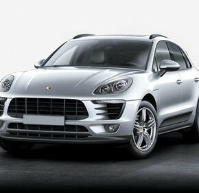 2018 Porsche Macan for sale 101177678