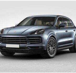 2019 Porsche Cayenne Turbo for sale 101177682