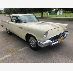 1957 Ford Thunderbird for sale 101177785