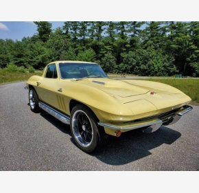 1966 Chevrolet Corvette for sale 101177808