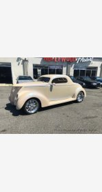 1937 Ford Other Ford Models for sale 101177855