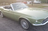 1969 Ford Mustang Convertible for sale 101177880