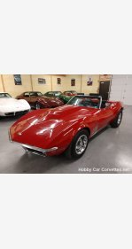 1969 Chevrolet Corvette for sale 101177918
