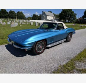 1967 Chevrolet Corvette for sale 101178090