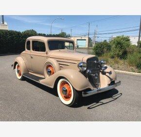 1934 Chevrolet Master Classics for Sale - Classics on Autotrader