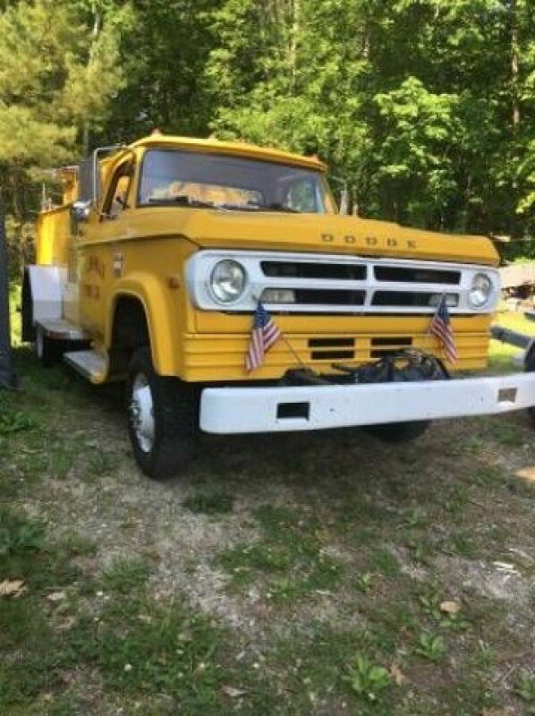 Dodge Power Wagon Classics for Sale - Classics on Autotrader