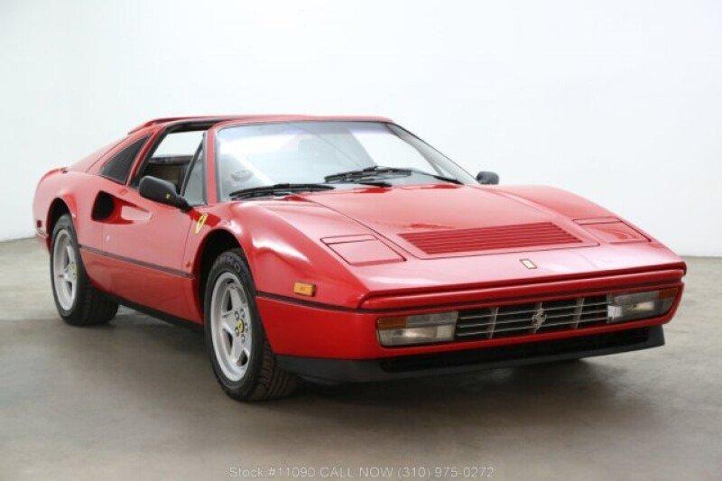 Ferrari 328 Classics for Sale - Classics on Autotrader