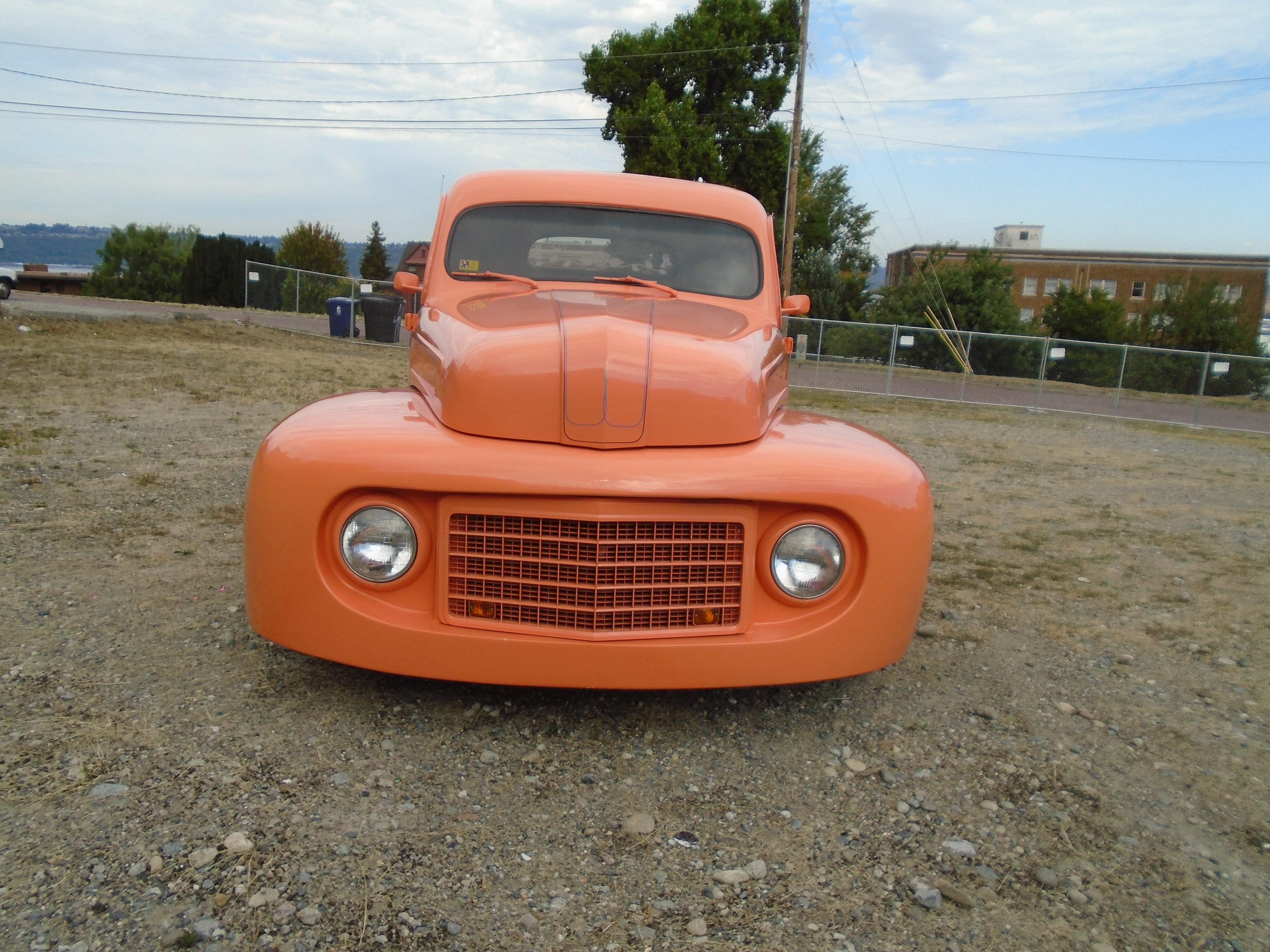 1948 Ford F1 Classics For Sale Classics On Autotrader