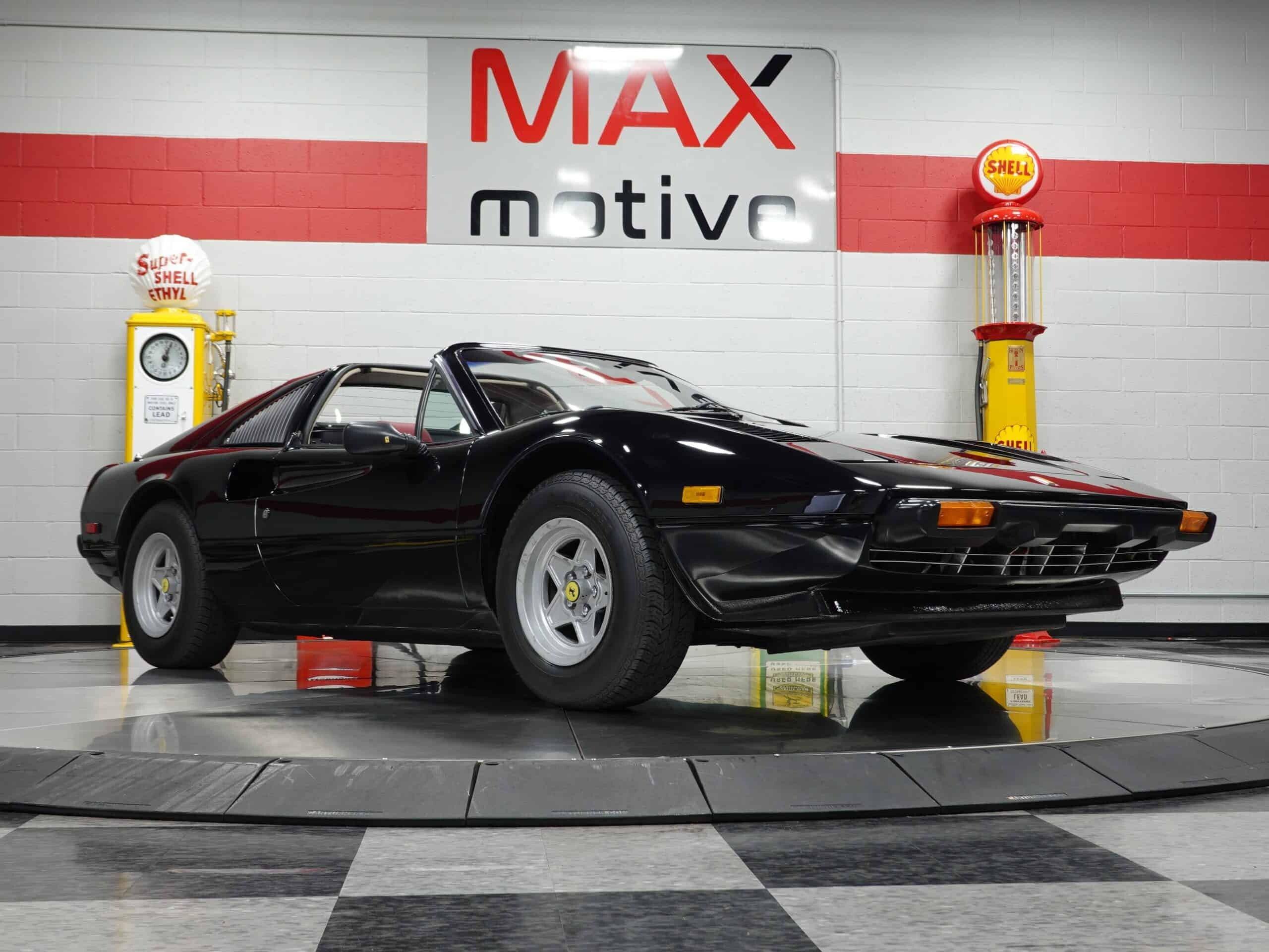 1979 Ferrari 308 Classics For Sale Classics On Autotrader