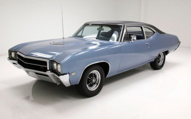 1969 Buick Skylark Classics For Sale Classics On Autotrader