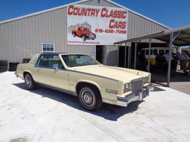 1981 cadillac eldorado classics for sale classics on autotrader 1981 cadillac eldorado classics for