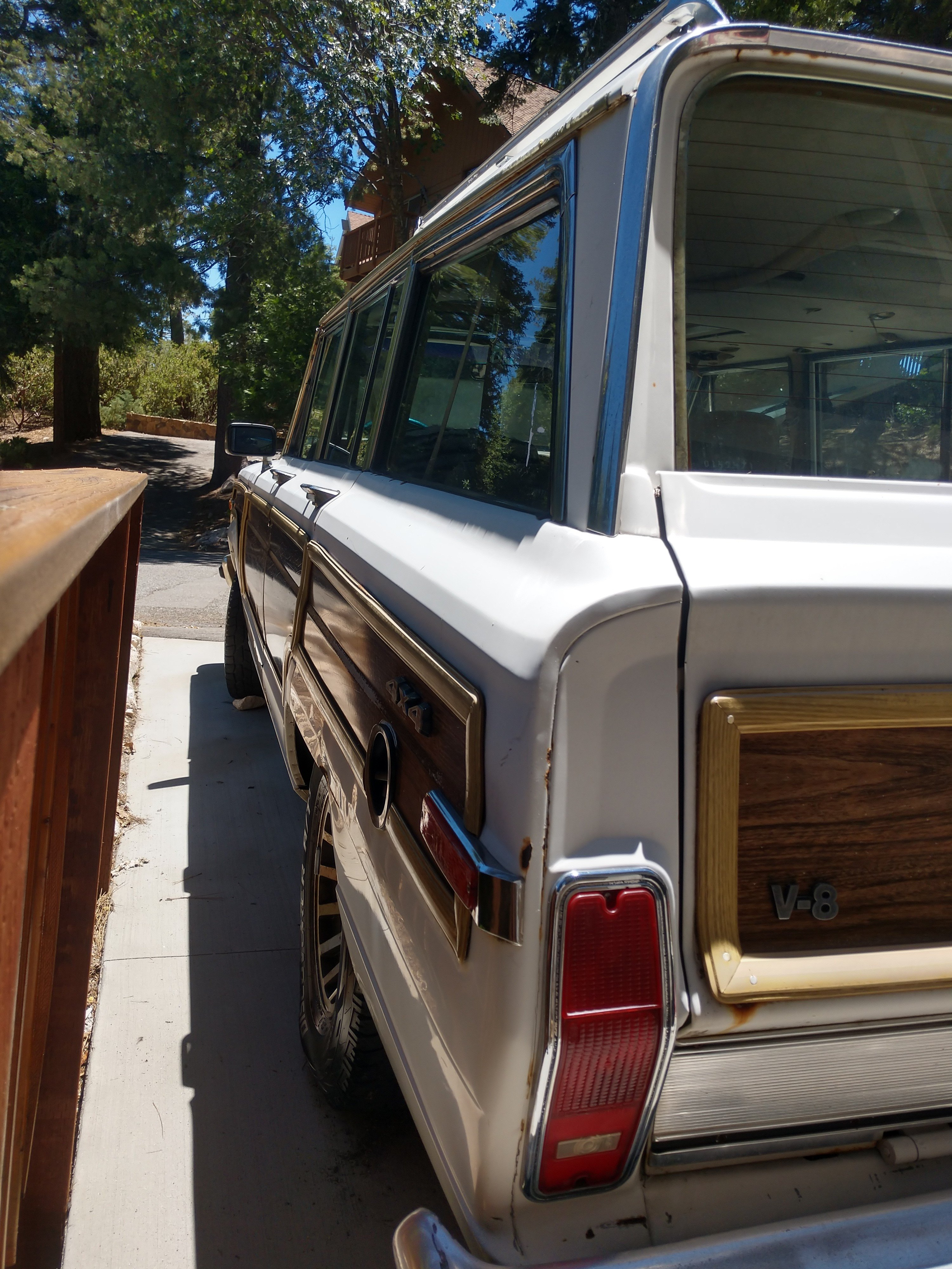 1988 jeep grand wagoneer for sale near blue jay california 92317 classics on autotrader autotrader classics