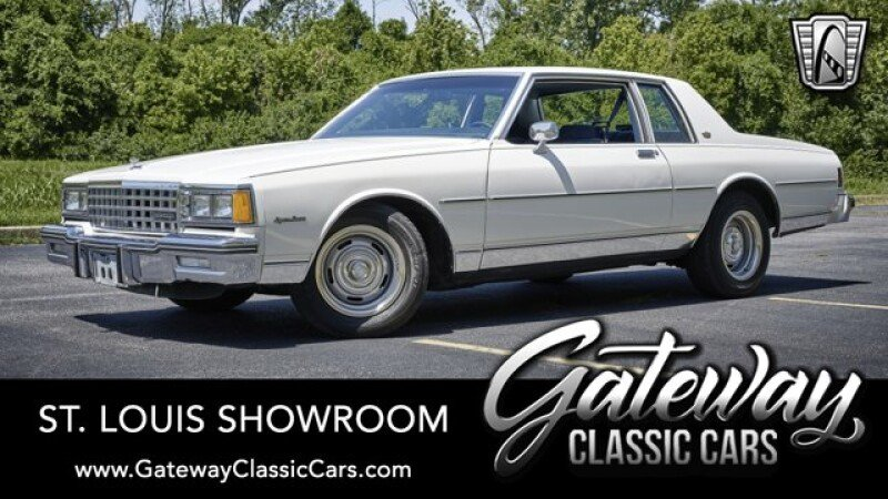 1985 chevrolet caprice classics for sale classics on autotrader 1985 chevrolet caprice classics for sale classics on autotrader