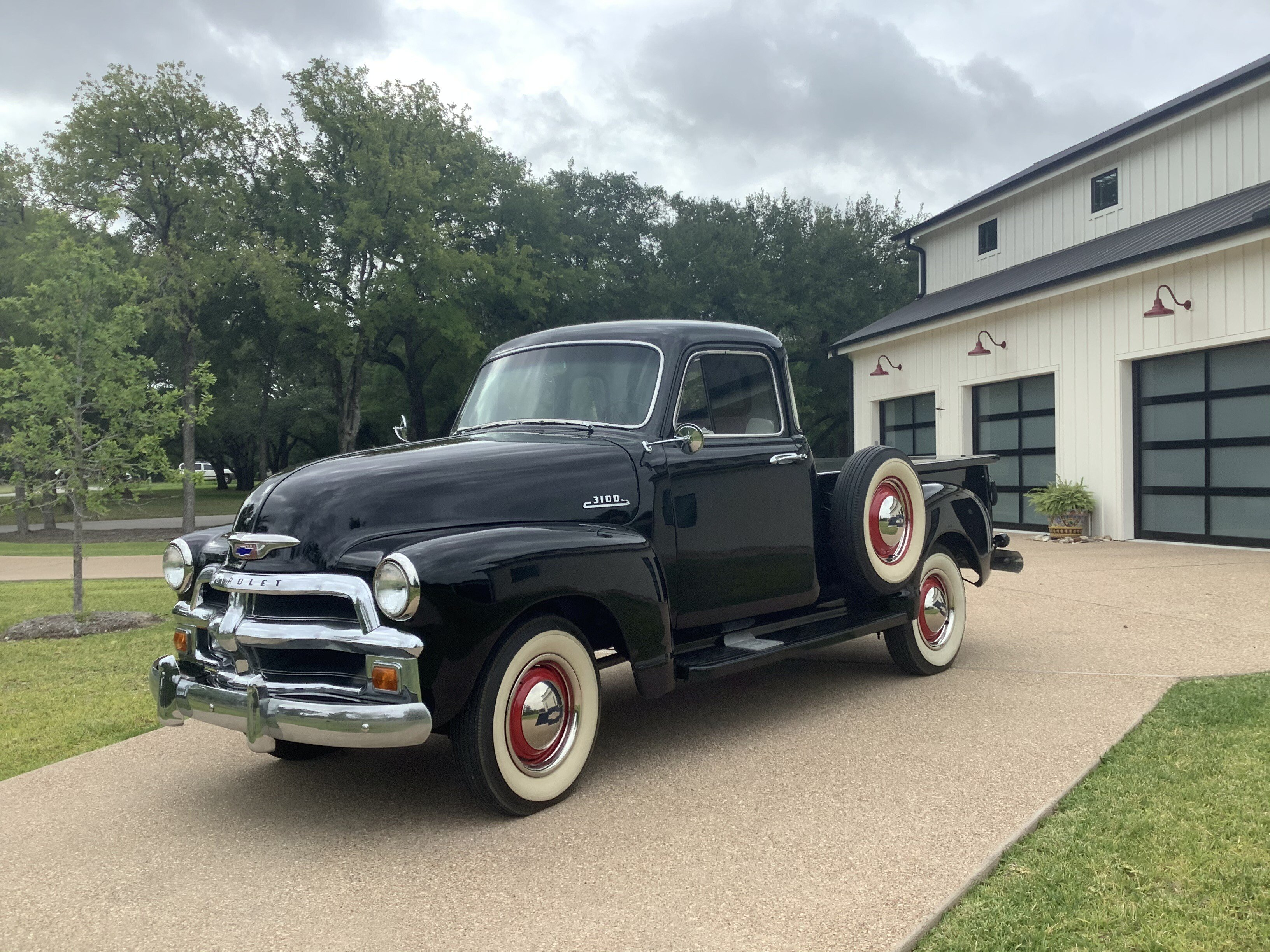 1954 Chevrolet 3100 For Sale Near Salado Texas 76571 Classics On Autotrader
