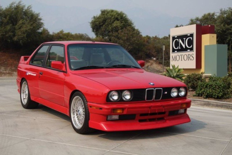 1990 Bmw M3 Classics For Sale Classics On Autotrader
