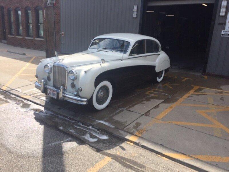 1958 jaguar mark viii for sale near cleveland ohio 44113 classics on autotrader 1958 jaguar mark viii for sale near cleveland ohio 44113 classics on autotrader