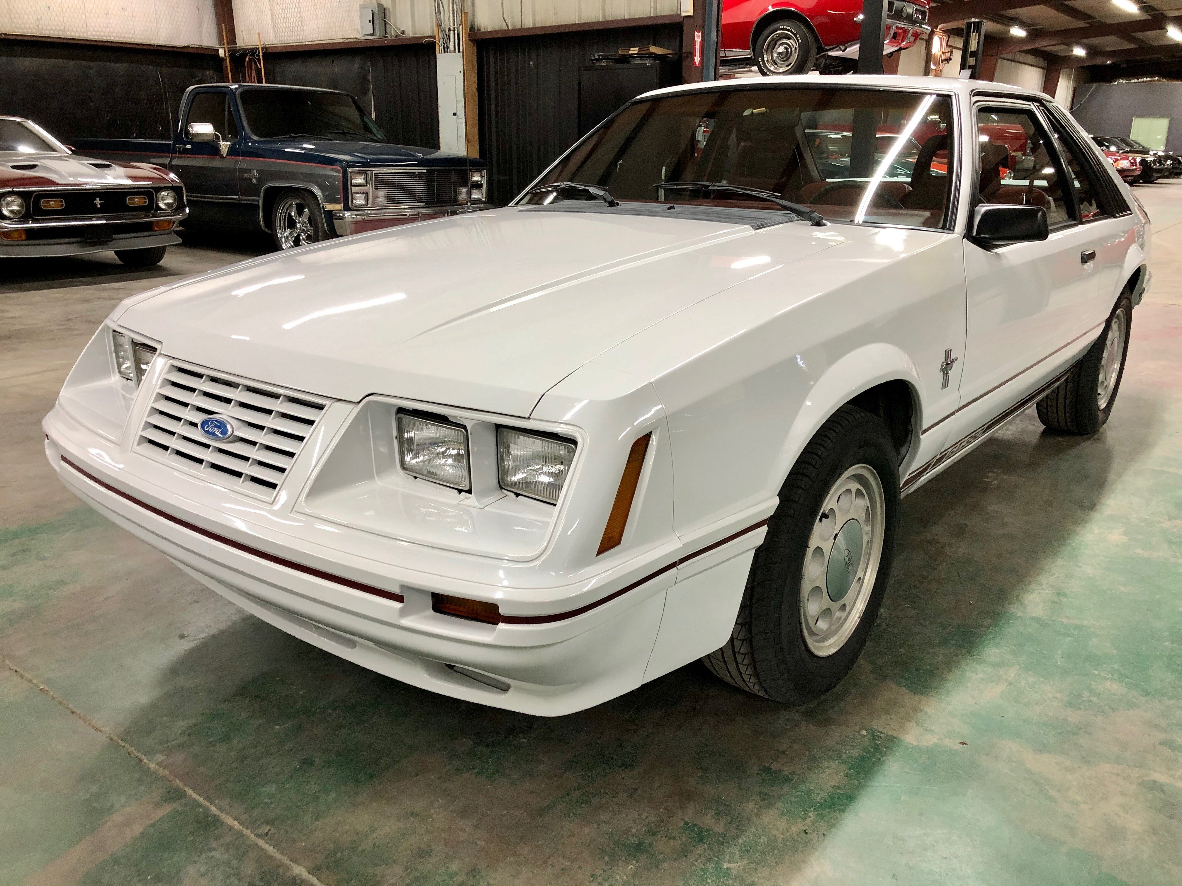 1984 ford mustang classics for sale classics on autotrader 1984 ford mustang classics for sale