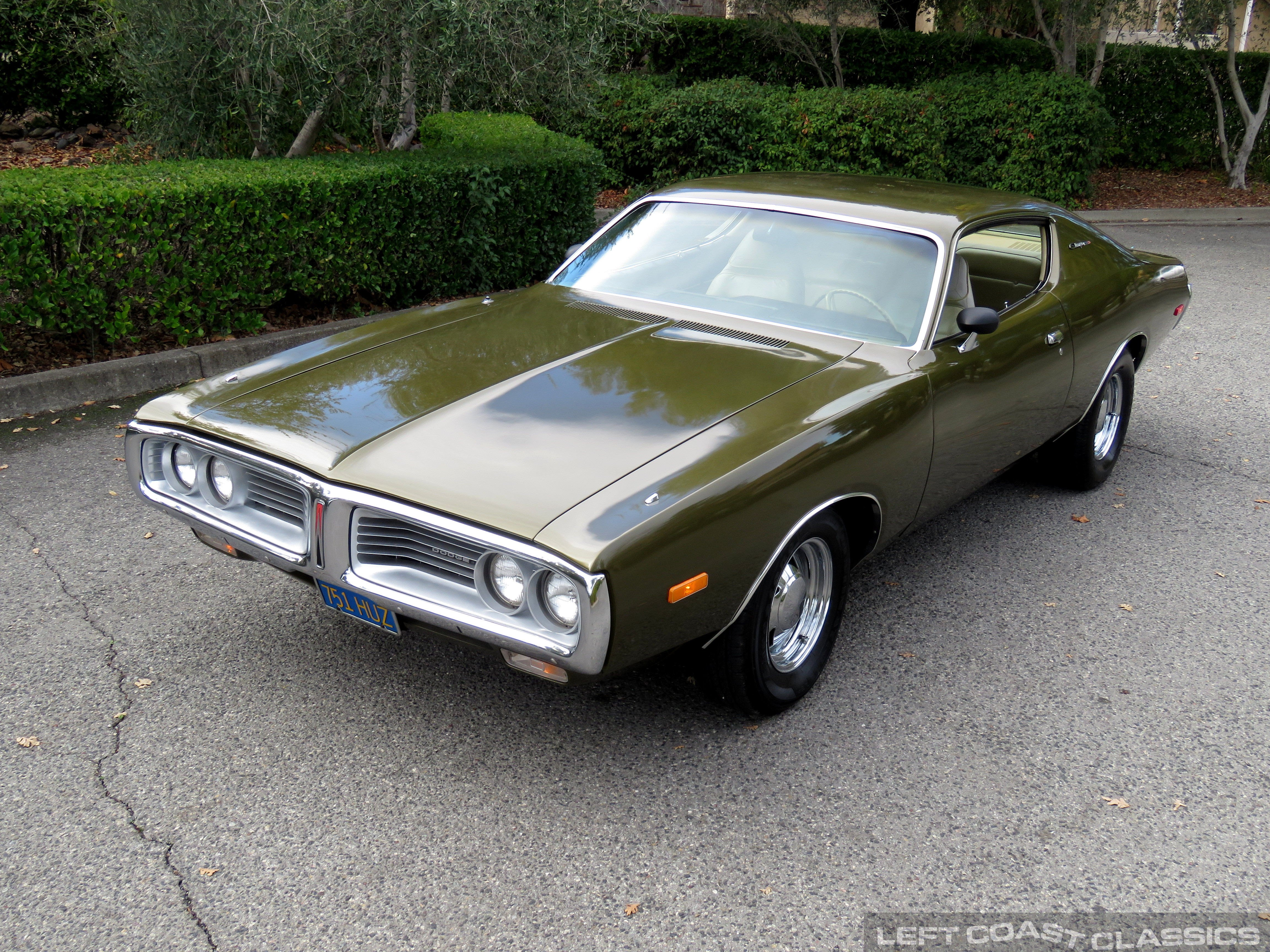 1972 Dodge Charger Classics For Sale Classics On Autotrader