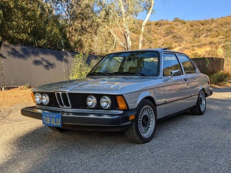 https classics autotrader com classic cars for sale bmw 320i for sale