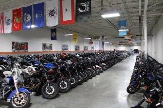 Worth Harley Davidson >> Worth Harley Davidson Motorcycle Dealer In Kansas City Missouri