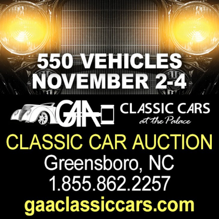 Classic Cars And Trucks For Sale