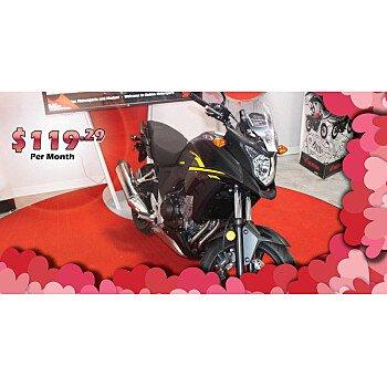 2015 Honda CB500X for sale 200340267