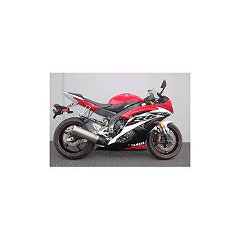 2014 Yamaha YZF-R6 for sale 200355208