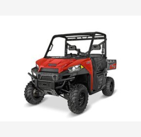 2016 Polaris Ranger XP 900 for sale 200361632