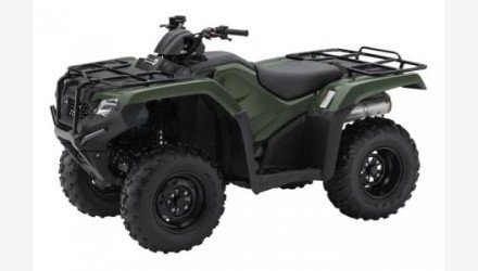 2017 Honda FourTrax Rancher for sale 200385534