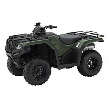 2017 Honda FourTrax Rancher for sale 200385553
