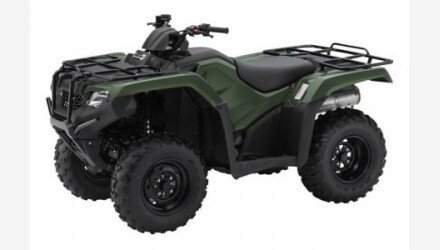 2017 Honda FourTrax Rancher for sale 200420854