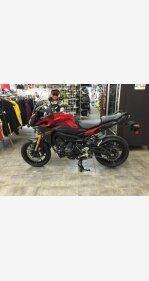 2015 Yamaha FJ-09 for sale 200430477