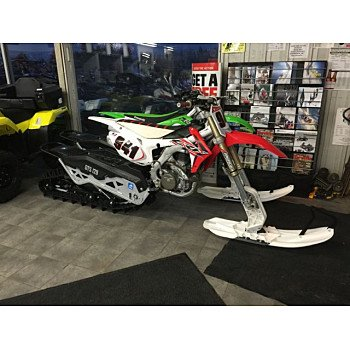 2015 Honda CRF450R for sale 200430749