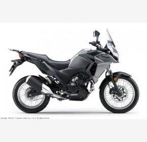 2017 Kawasaki Versys 300 X ABS for sale 200440380