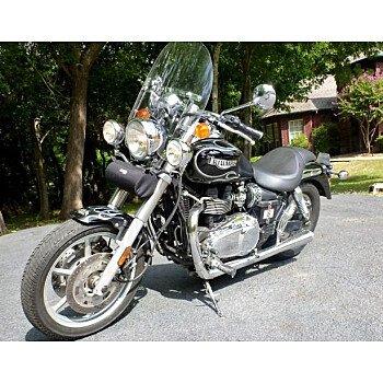 2004 Triumph Speedmaster 800 for sale 200444144