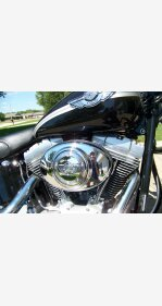 2003 Harley-Davidson Softail for sale 200450361