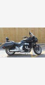 2014 Honda CTX1300 for sale 200452500