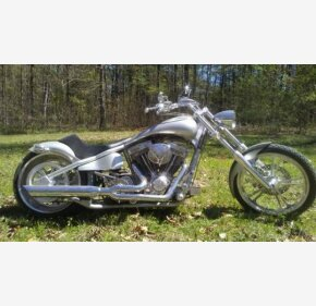 2006 American Ironhorse Other American Ironhorse Models for sale 200455372