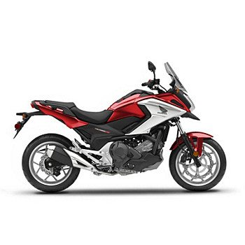 2016 Honda NC700X DCT ABS for sale 200457929