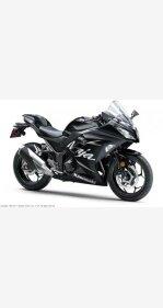2017 Kawasaki Ninja 300 ABS for sale 200461153