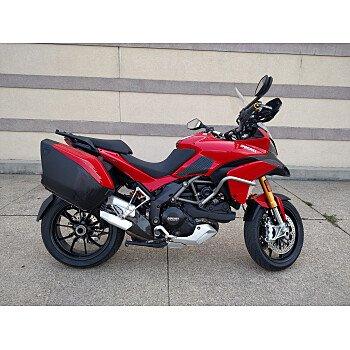 2010 Ducati Multistrada 1200 for sale 200465868