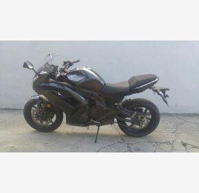 2016 Kawasaki Ninja 650 for sale 200465898