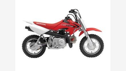 2018 Honda CRF50F for sale 200466174