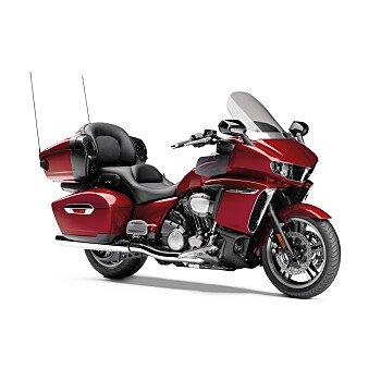 2018 Yamaha Star Venture for sale 200466229