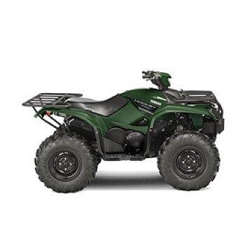 2018 Yamaha Kodiak 700 for sale 200469121