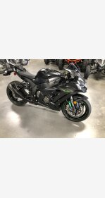 2016 Kawasaki Ninja ZX-10R for sale 200469858