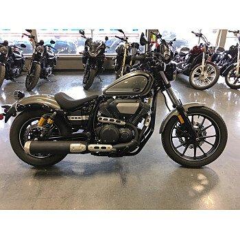 2016 Yamaha Bolt for sale 200470100