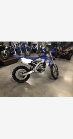 2017 Yamaha YZ450F for sale 200470330