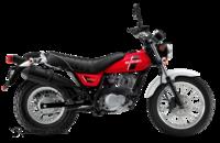 2018 Suzuki VanVan 200 for sale 200477084